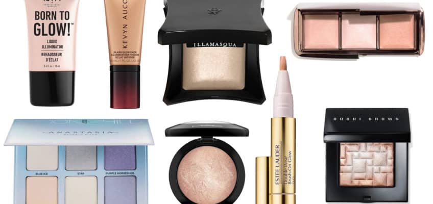 best-highlighters-for-pale-skin