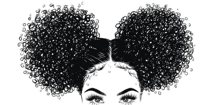 13 Cute Minimal-Effort Hairstyles For Curly Hair