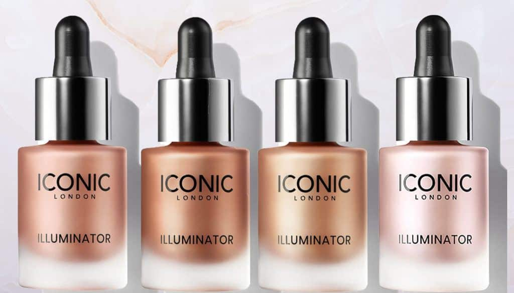 Iconic London Illuminator Drops