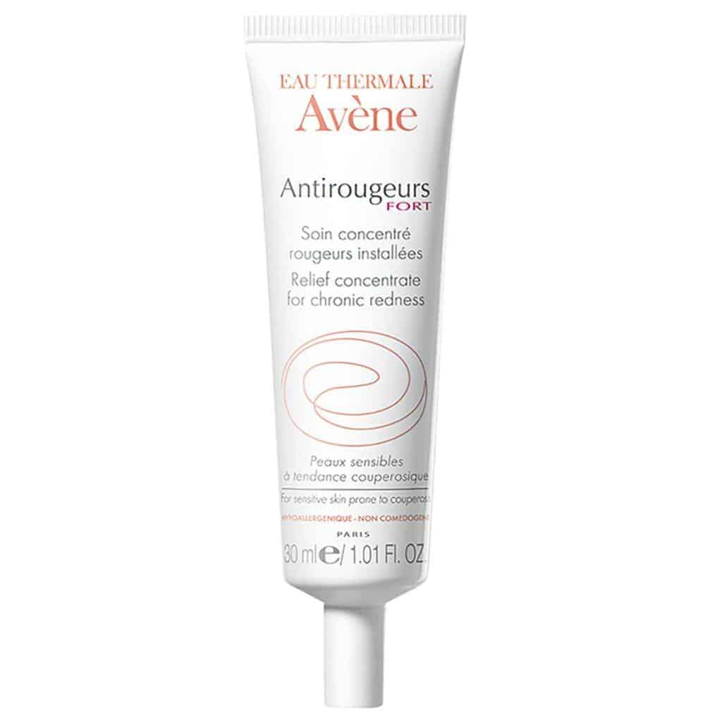 Avène Antirougeurs Fort Relief Concentrate for Chronic Redness