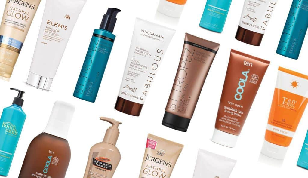 Best-Self-Tanners-For-Pale-Skin