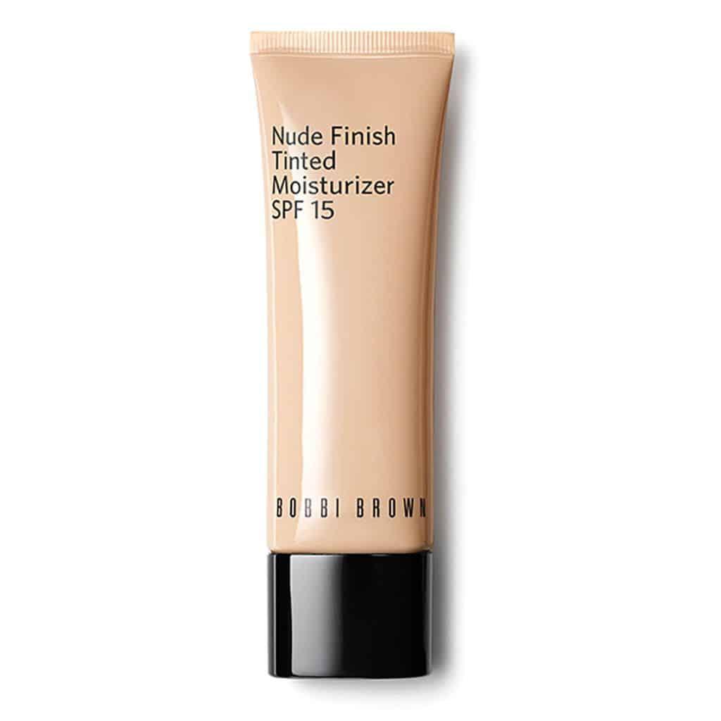 Bobbi Brown Nude Finish Tinted Moisturiser SPF15