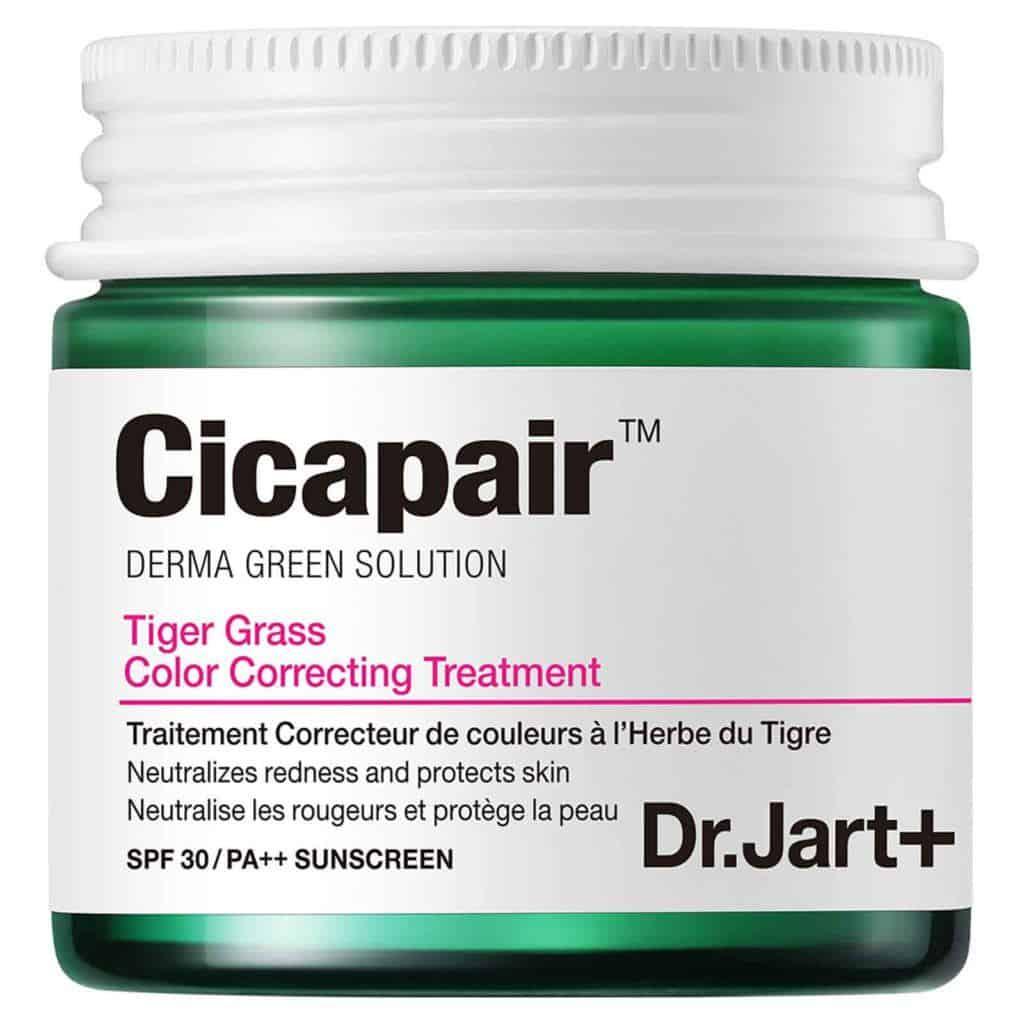 Dr.Jart+ Cicapair Tiger Grass Color Correcting Treatment