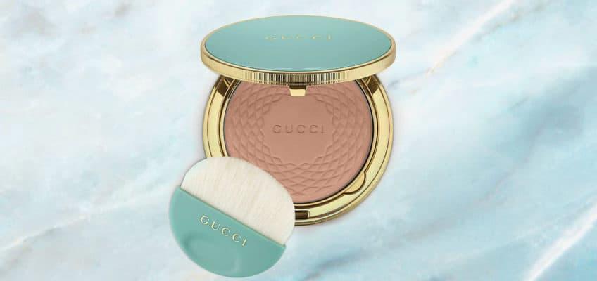GUCCI Poudre De Beaute Eclat Soleil Bronzing Powder Review 1