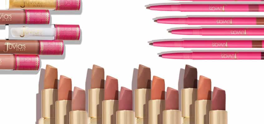 Juvia's Place New Nude Lip Collection Review