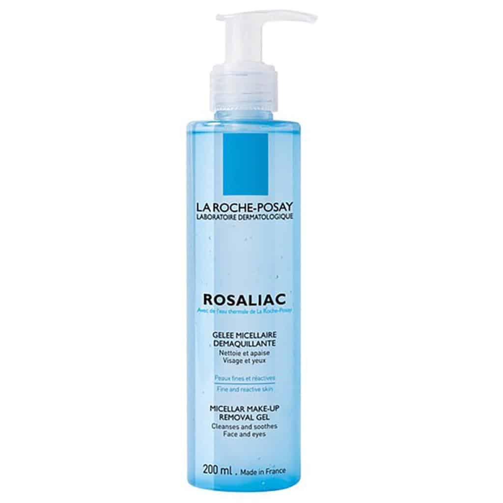 La Roche-Posay Rosaliac Make-Up Remover Gel