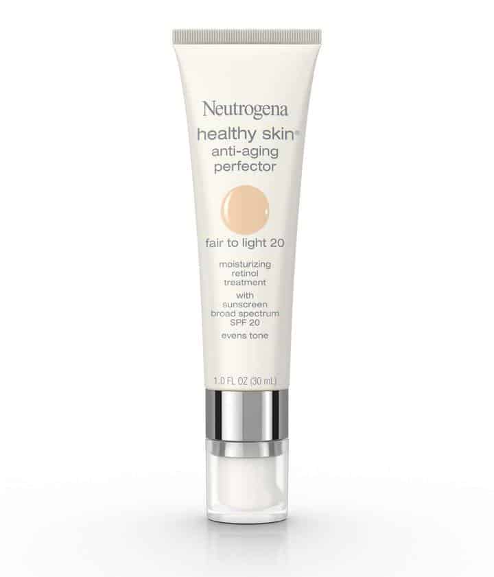 Neutrogena Healthy Skin Anti-Aging Perfector with SPF20