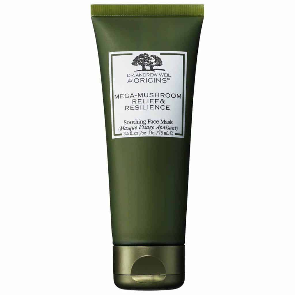 Origins Dr Andrew Weil for Origins Mega-Mushroom Relief & Resilience Soothing Face Mask