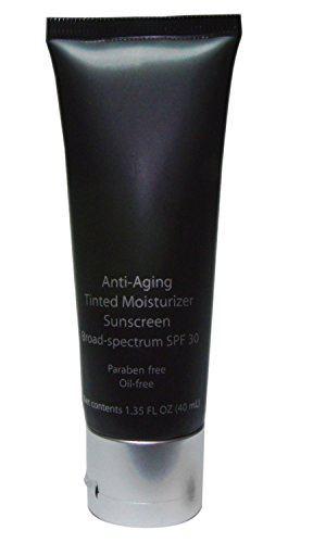 Pure Ziva Anti-ageing Lightweight Tinted Moisturizer SPF 30