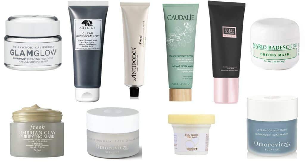 best-face-masks-for-blackheads