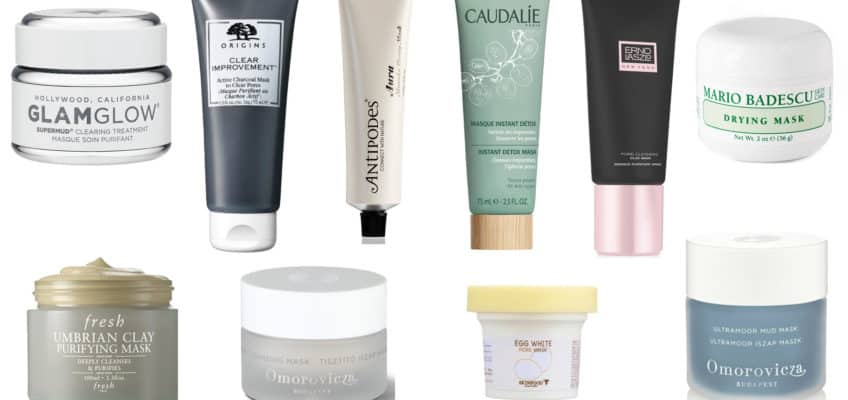 best-face-masks-for-blackheads
