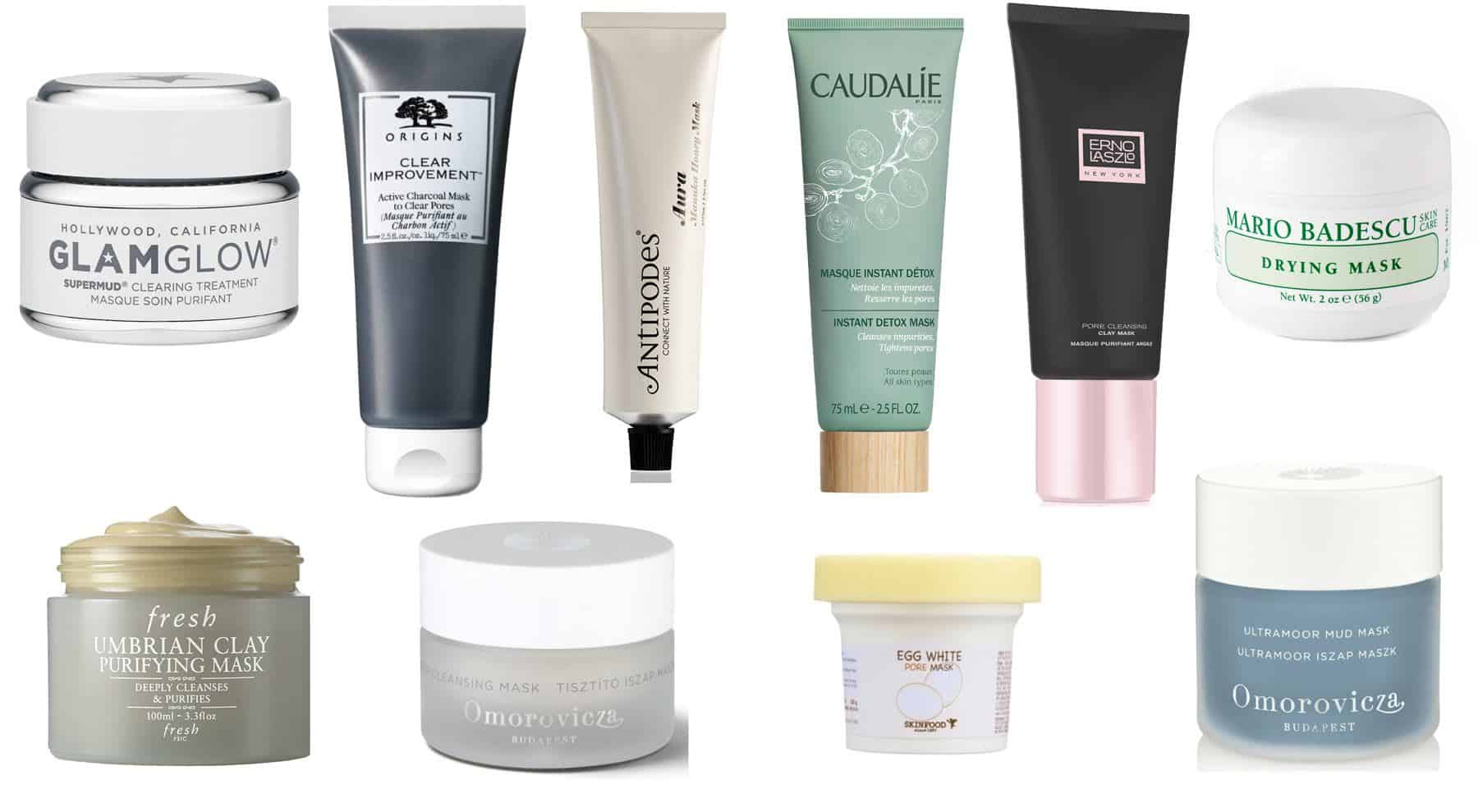 The Best Face Masks For Getting Rid Of Your Blackheads In 2020 Beauty With Hollie