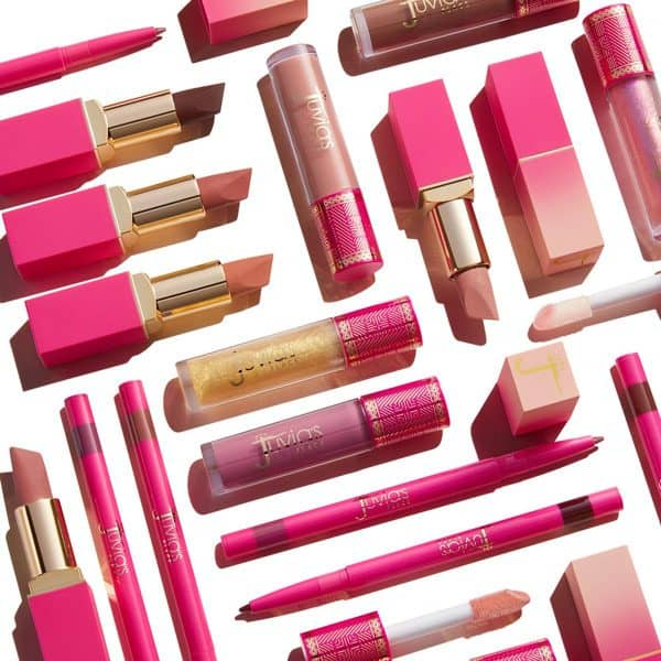Juvia's Place New Nude Lip Collection