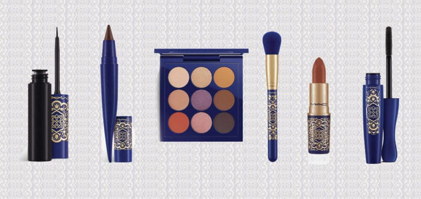 Feel Moroccan Magic with MAC's New Mosaic Masterpiece Collection