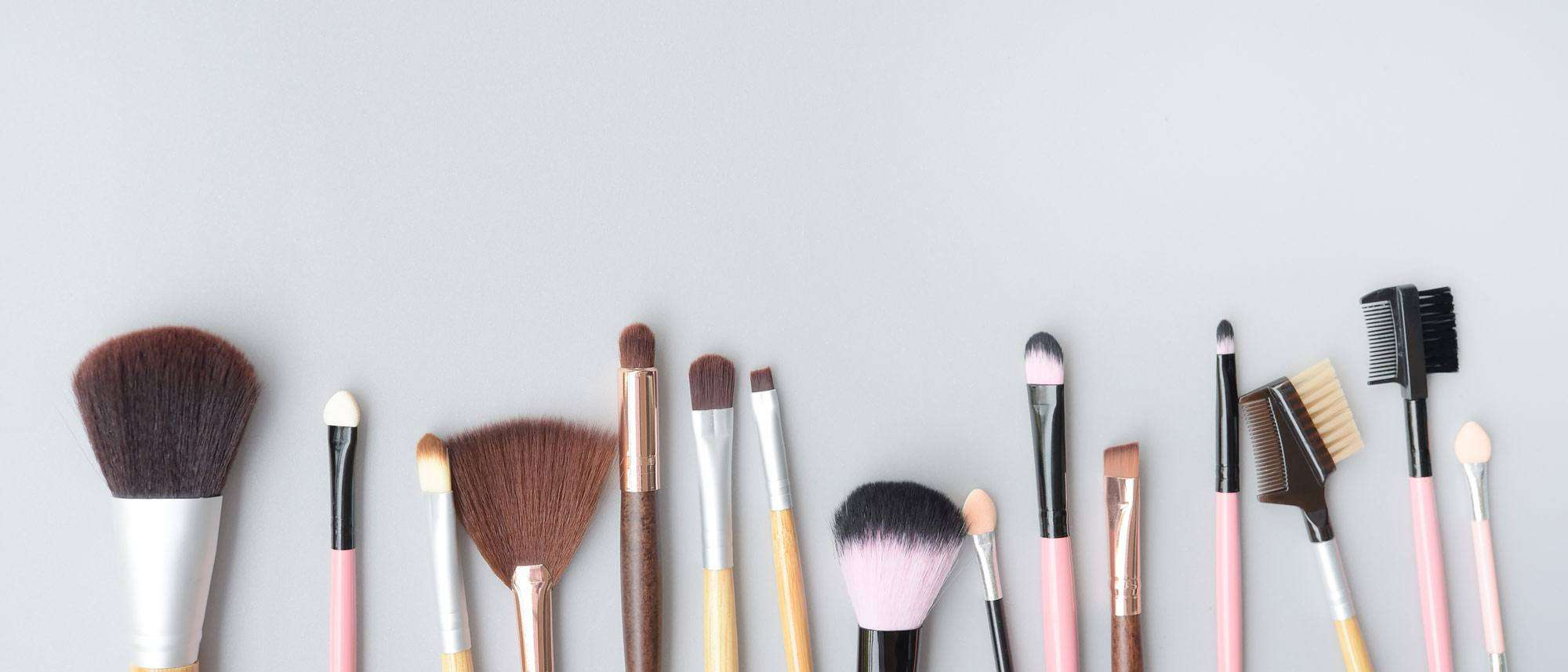 Confused about which Makeup Brushes do what? Get the 411 ...