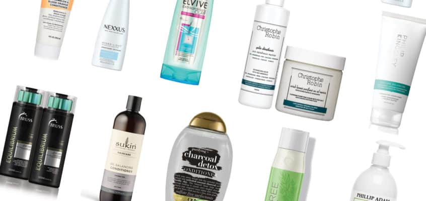 10 Best Conditioners for Oily Hair in 2021