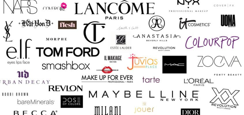40 Makeup Brands With The Most Inclusive Foundation Ranges
