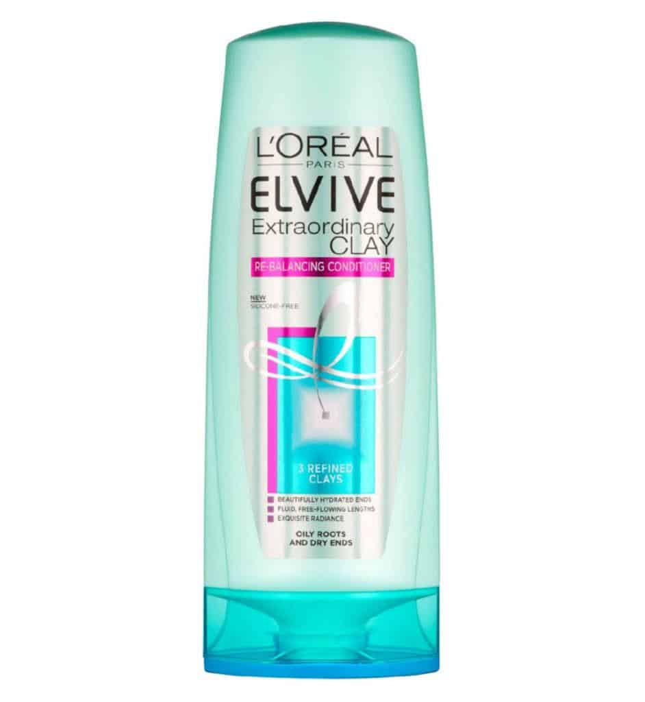 L'Oreal Elvive Clay Oily Roots Conditioner
