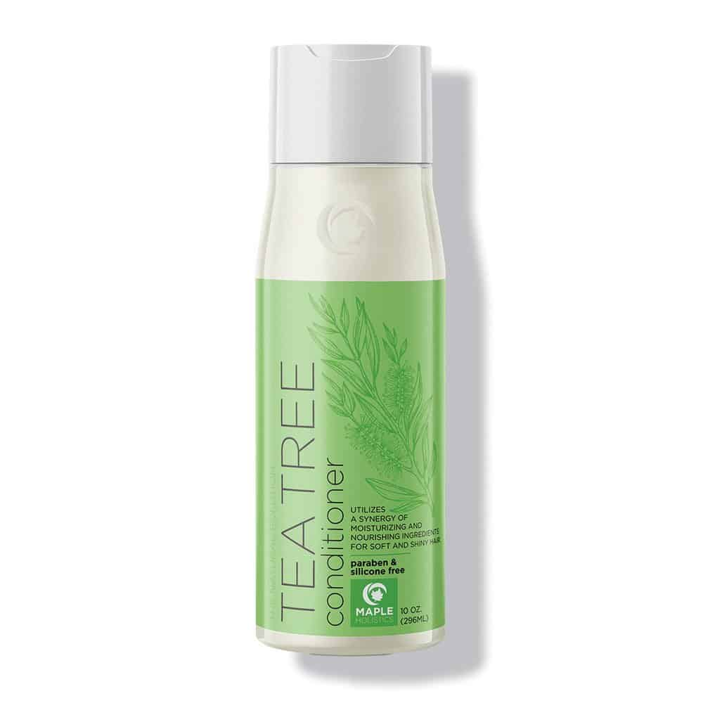 Maple Holistics Pure Tea Tree Oil Conditioner