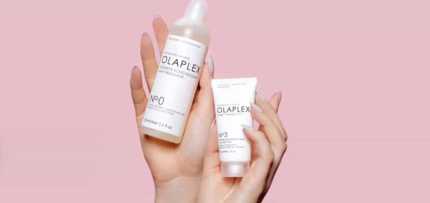 Olaplex No.0 Intensive Bond Building Hair Treatment Review