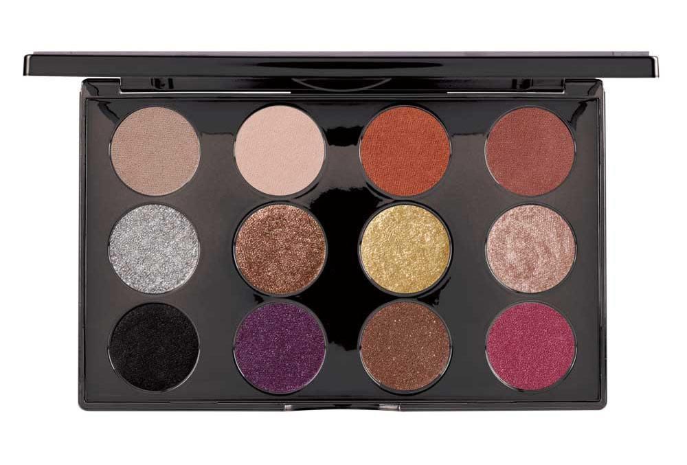 PÜR Cosmetics Defense 12-Piece Anti-Pollution Eyeshadow Palette