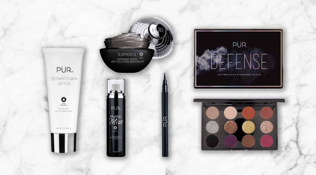 PUR-Cosmetics-Defense-Anti-Pollution-Collection-Review