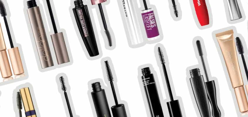 The Best Mascaras for Sensitive Eyes in 2021