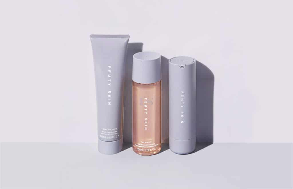 fenty skin collection