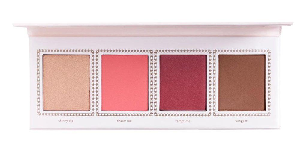 Champagne & Macarons Face Palette Cheeky Crush