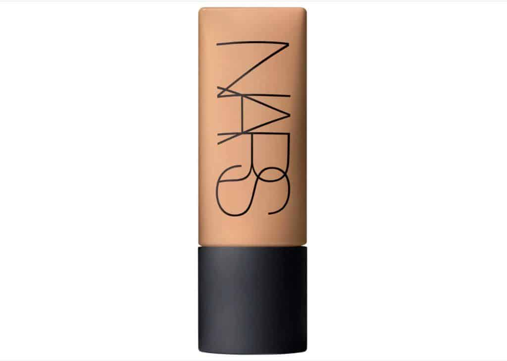 The NARS Soft Matte Complete Foundation