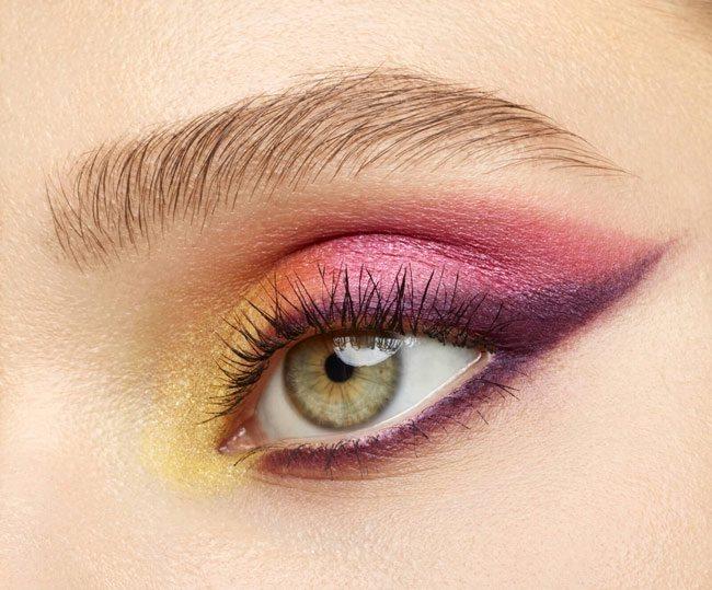 paris eyeshadow