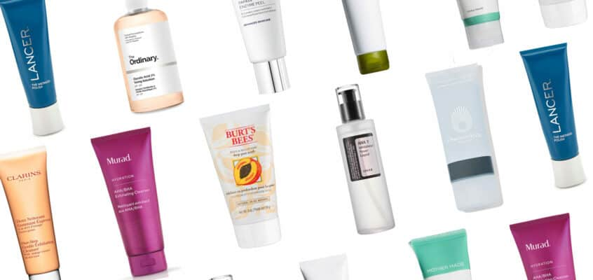 The Best Exfoliators for Dry Skin in 2021