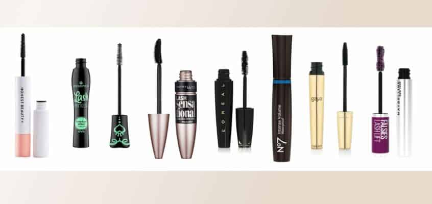 Best Drugstore Volumizing Mascaras in 2020
