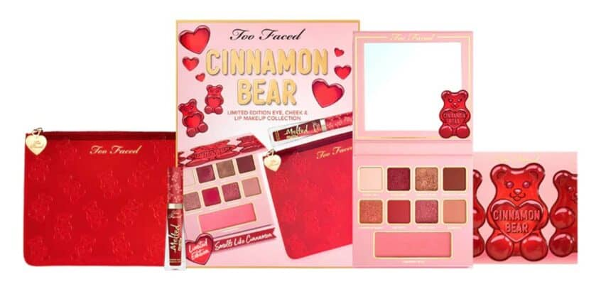 The New Too Faced Christmas Holiday Collection