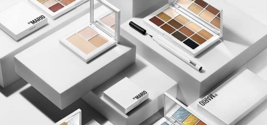Makeup By Mario- The New Makeup Brand by Mario Dedivanovic