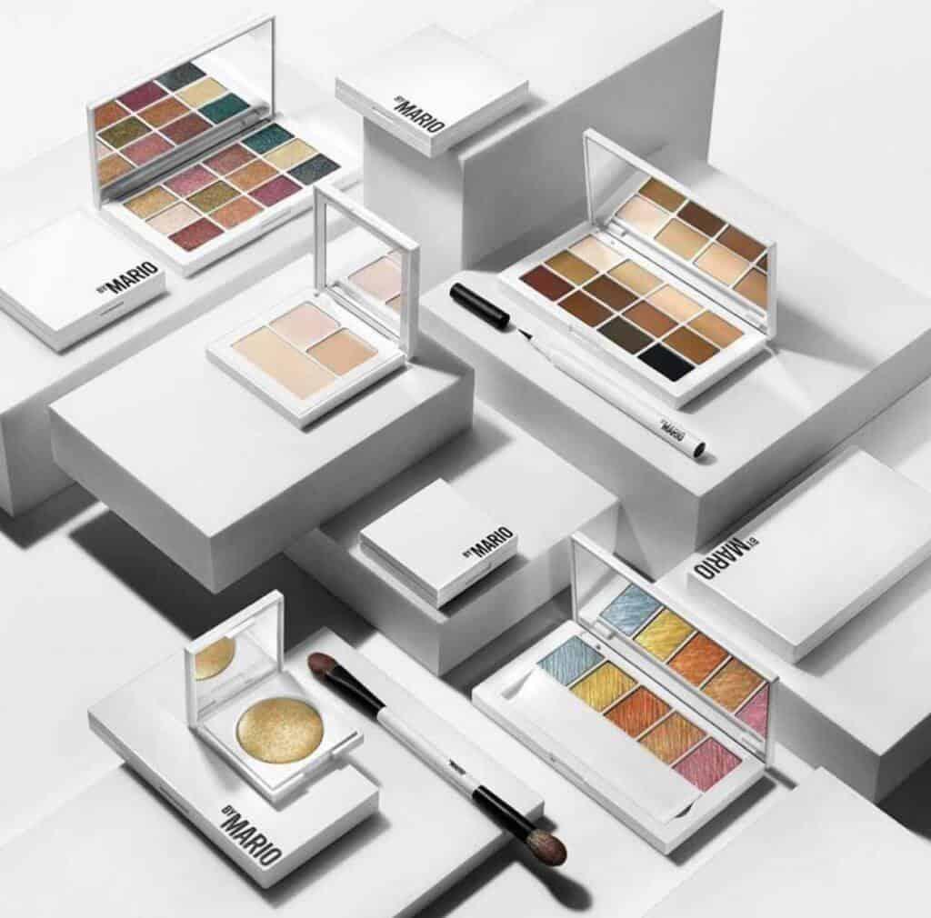 makeup by mario new makeup brand