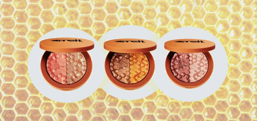 Get The Buzz on What Melt Cosmetics Have Just Dropped!