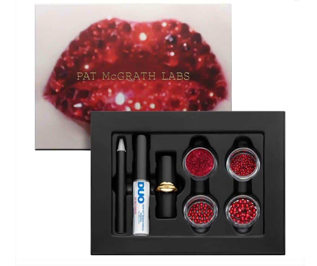 Pat McGrath Crystal Lip Kit