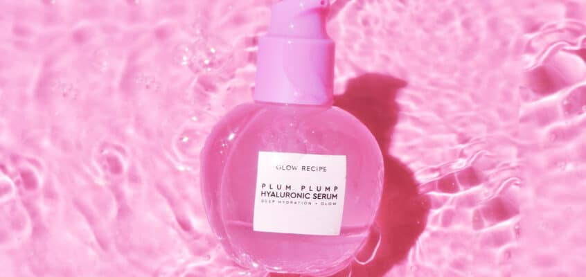 Glow Recipe Plum Plump Hyaluronic Serum Review