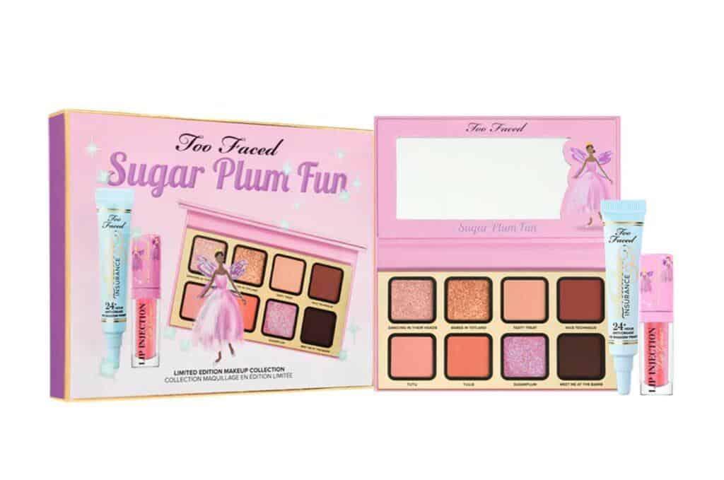 Sugar Plum Fun Makeup Set