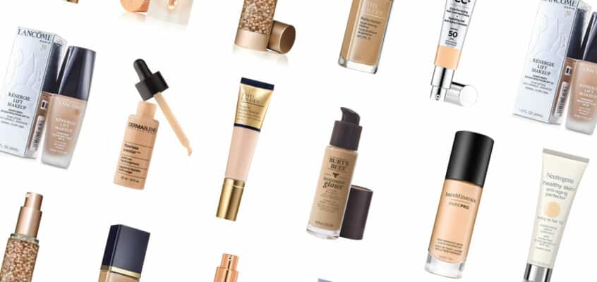 Best Full Coverage Foundation for Mature Skin in 2021