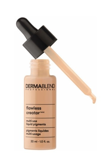 Dermablend Flawless Creator Liquid Foundation Drops