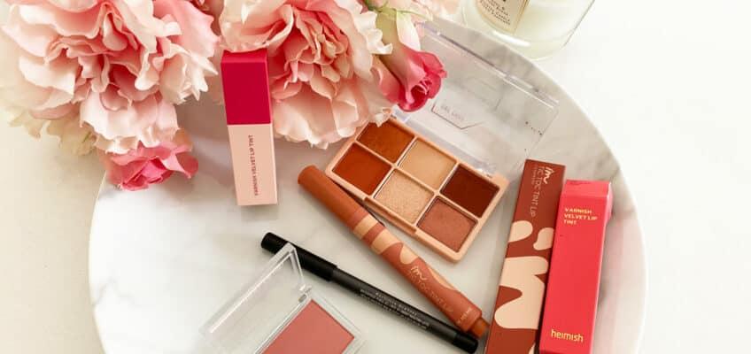 Korean-Beauty-Makeup-Haul---Is-It-Worth-Trying-