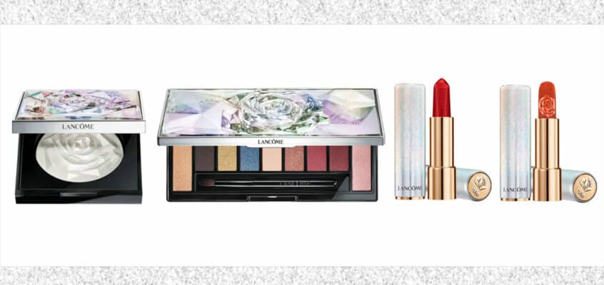 Lancome Luxurious Holiday Collection 2020