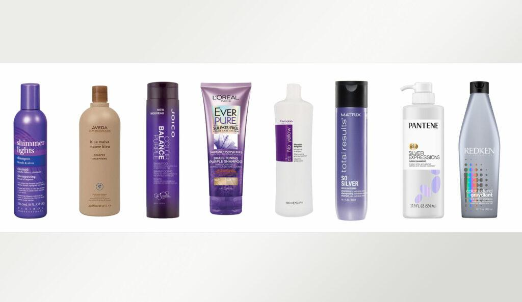 best-shampoos-for-grey-hair