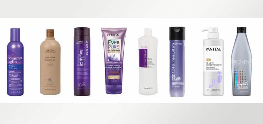 best-shampoos-for-grey-hair
