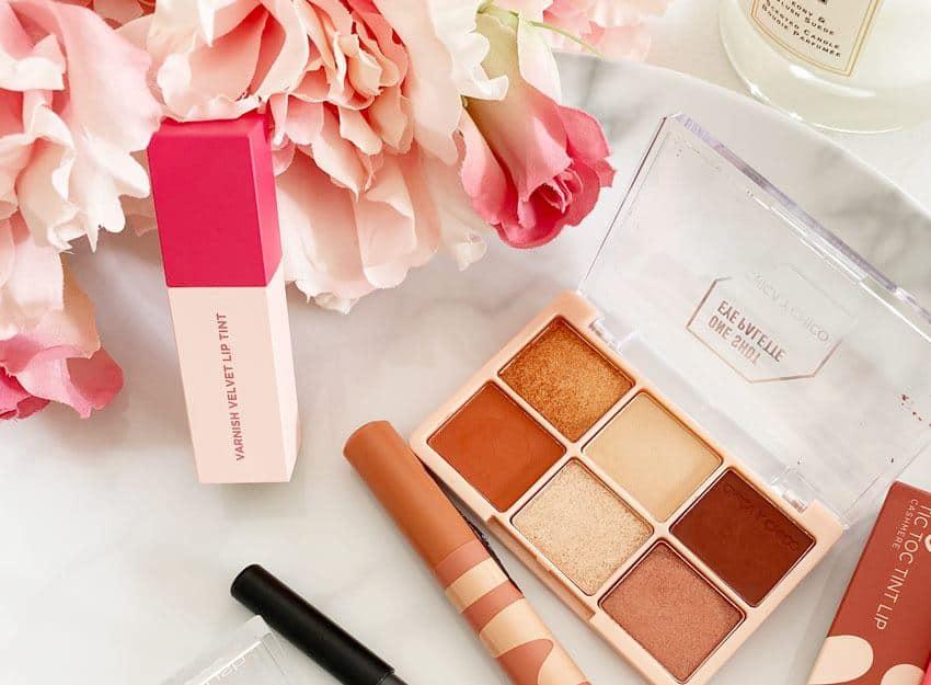k-beauty-makeup