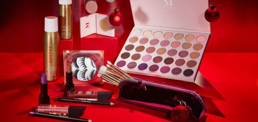 Morphe 2020 Holiday Capsule Collection Is Here!