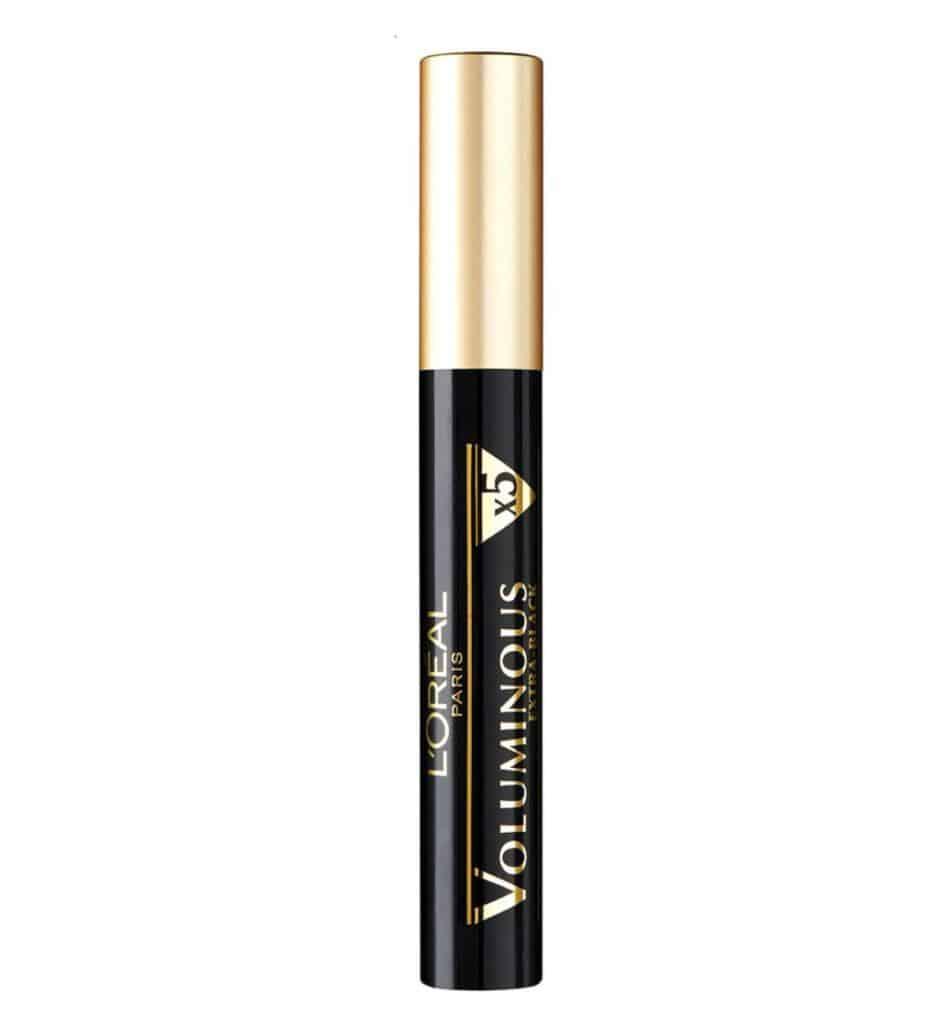 L'Oreal Paris Makeup Voluminous Original Volume Building Mascara
