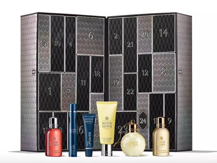 Molton Brown 2020 Luxury Advent Calendar